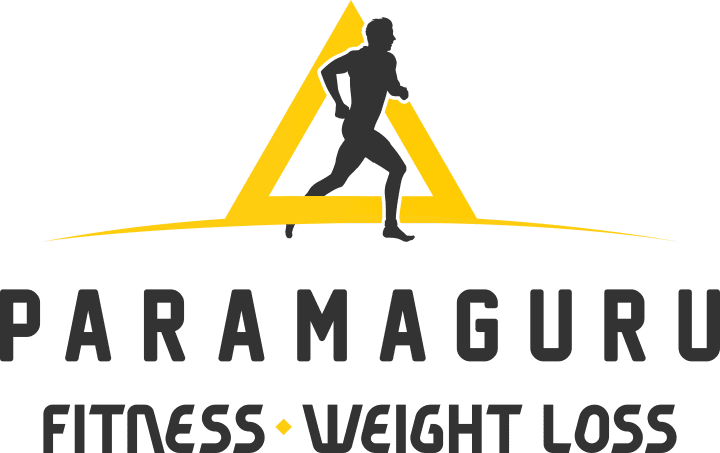 Paramaguru-fitness and weight loss expert Johneh Shankar